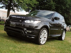 2014 Land Rover Range Rover Sport V8 Supercharged, Autobiography, 22