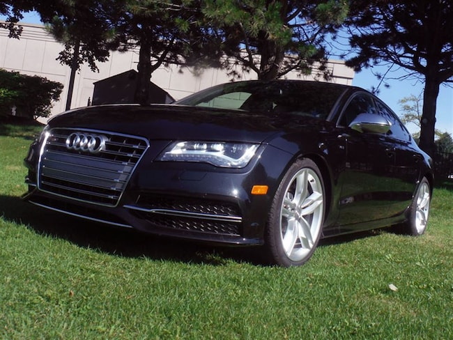 Used Audi S For Sale Concord ON - Audi s7 for sale