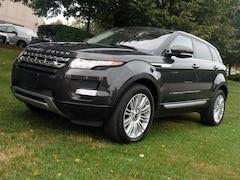 2013 Land Rover Range Rover Evoque Prestige Premium SUV