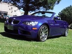 2012 BMW M3 Cabriolet SMG, Executive Pkg, drive Convertible