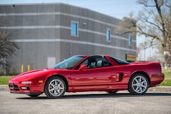 2000 Acura NSX-T 3.2, only 5842km, Targa top, like new Coupe