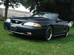 1994 Ford Mustang GT 5.0, Convertible, 16318km!! CCP TORONTO SPRING Convertible