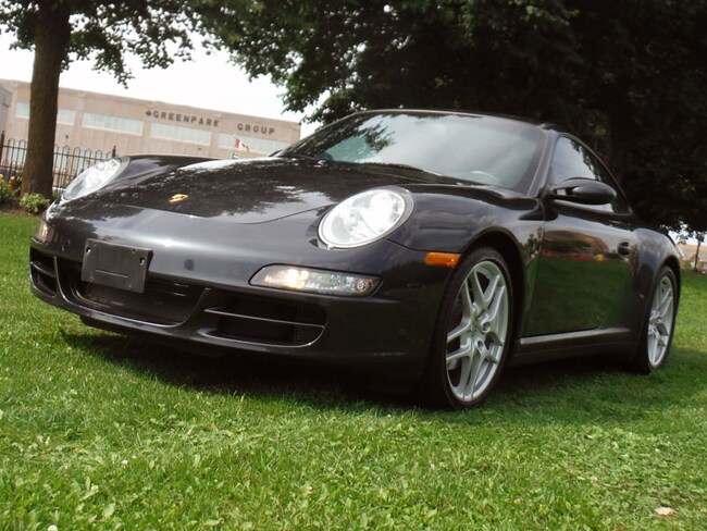 Used 2006 Porsche 911 For Sale Concord On