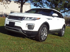 2016 Land Rover Range Rover Evoque HSE Si4, Navigation, Panoramic roof SUV