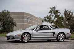 2001 Acura NSX-T 3.0 Coupe