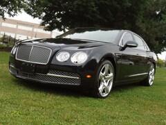 2014 Bentley Flying Spur Mulliner, W12 cylinder, only 5199km! Sedan