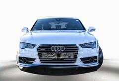 2017 Audi A7 3.0T Technik, only 37 Kilometers!! Sedan