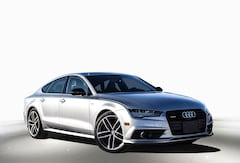2017 Audi A7 3.0T Competition package, only 114 kilometers!! Sedan