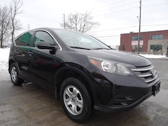 2014 Honda CR-V LX*BACK UP CAMERA*BLUETOOTH* SUV