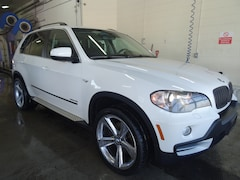 2009 BMW X5 XDRIVE4.8I*NAVIGATION*21 INCH*PANORAMIC SUNROOF* SUV