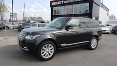 New 2014 Land Rover Range Rover 3.0L V6 Supercharged HSE SUV 10294L SALGS2WF1EA168031 for sale in Virginia Beach