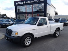 New 2010 Ford Ranger Truck Regular Cab for sale in Virginia Beach