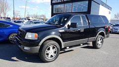 Used 2005 Ford F-150 Truck Regular Cab for sale in Virginia Beach