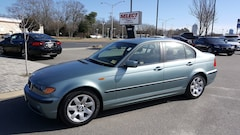 Used 2003 BMW 3 Series 325i Sedan for sale in Virginia Beach