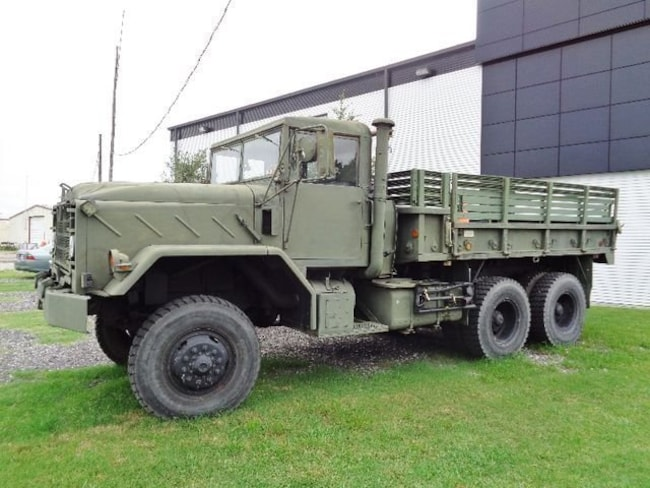 New 1984 AM General M923 Virginia Beach