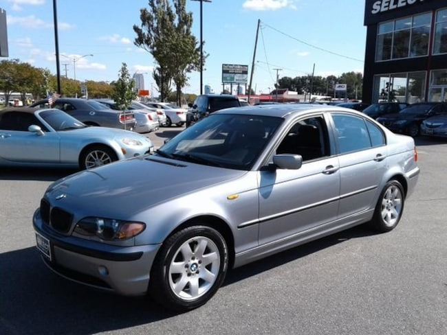 New 2005 BMW 3 Series Sedan Virginia Beach