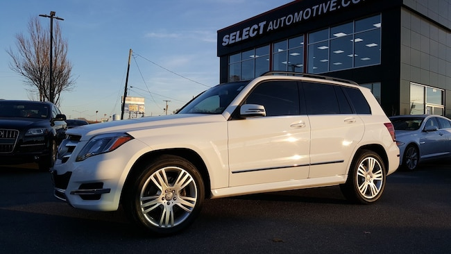 New 2015 Mercedes-Benz GLK-Class GLK 350 4MATIC SUV Virginia Beach