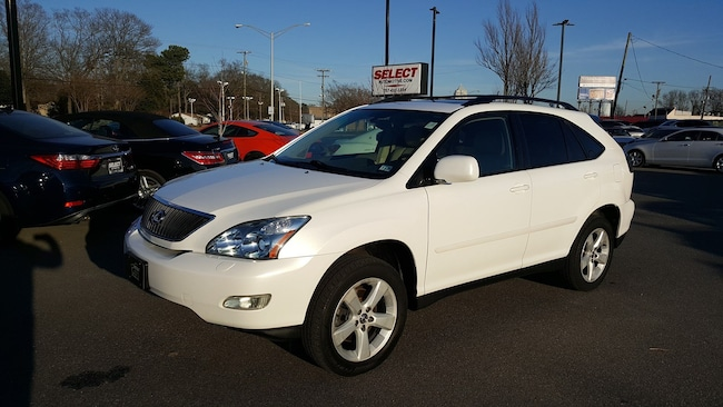 New 2006 LEXUS RX 330 Base SUV Virginia Beach