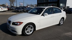 New 2008 BMW 3 Series Sedan for sale in Virginia Beach