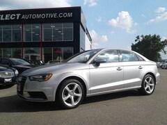 Used 2015 Audi A3 2.0T Premium Sedan for sale in  Hampton VA