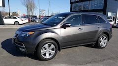 Used 2012 Acura MDX MDX SUV for sale in Virginia Beach