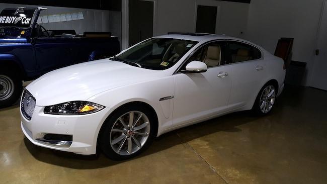 New 2015 Jaguar XF 3.0 Sedan Virginia Beach