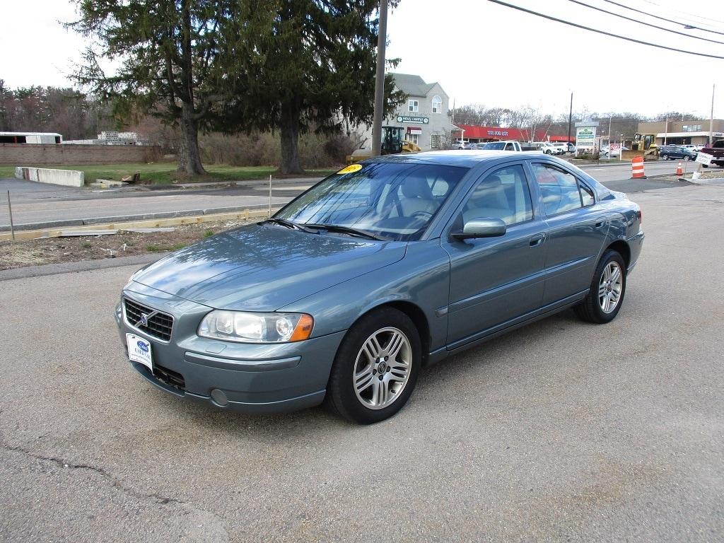 Volvo 2005 s60