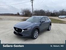 2021 Mazda Mazda CX-30 Premium Package SUV