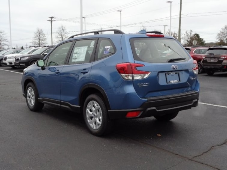 New 2019 Subaru Forester For Sale In Macomb Mi Ask About