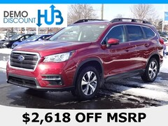 Used 2019 Subaru Ascent Premium SUV Macomb