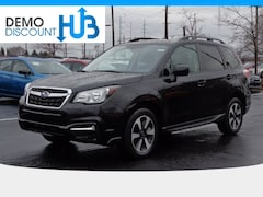Certified 2018 Subaru Forester 2.5i Premium SUV Macomb