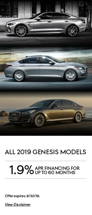 Lease Specials Near Me >> Genesis Selma Monthly Specials Genesis Of Selma Genesis