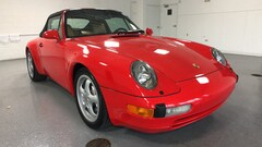1995 Porsche 911 Carrera 4 Convertible