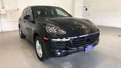Pre-Owned 2016 Porsche Cayenne Base SUV PP3654 for Sale near Chicago at The Porsche Exchange