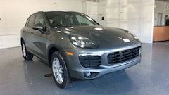 Pre-Owned 2018 Porsche Cayenne Base SUV PP3694 for Sale near Chicago at The Porsche Exchange