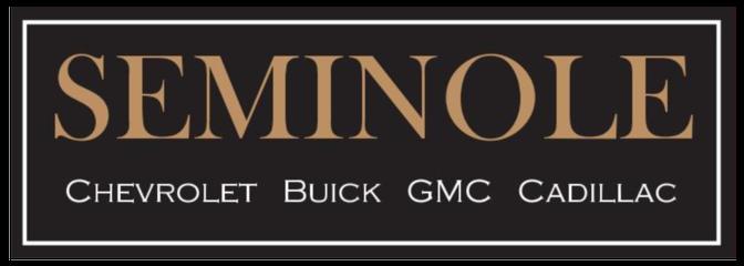 Seminole Chevrolet Buick GMC
