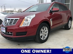 Used 2016 Cadillac SRX Luxury Collection SUV