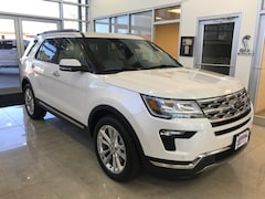 2019 Ford Explorer Limited SUV for sale near Prague, OK