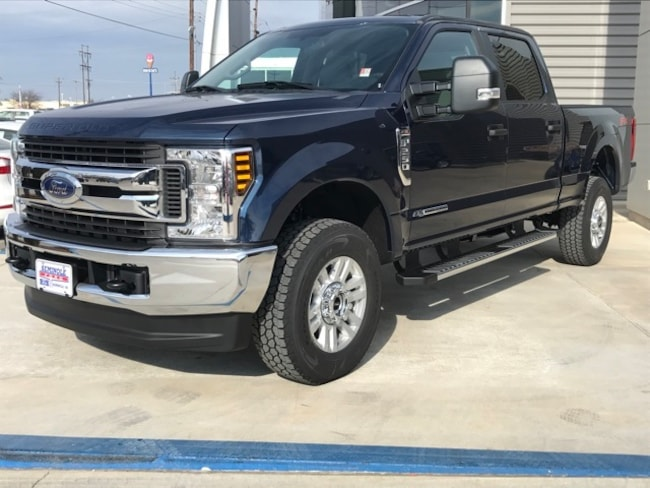 New 2019 Ford Superduty STX Truck for sale in Seminole, OK