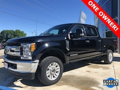2017 Ford F-250 XLT Crew Cab Truck for sale in Seminole, OK