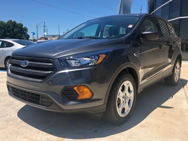 New 2019 Ford Escape S SUV for sale in Seminole, OK