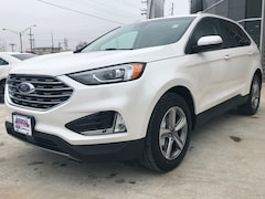 New 2019 Ford Edge SEL Crossover for sale in Seminole, OK