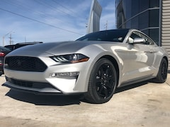 2019 Ford Mustang Ecoboost Premium Coupe for sale near Prague, OK