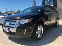 Used 2013 Ford Edge Limited SUV for sale in Seminole, OK
