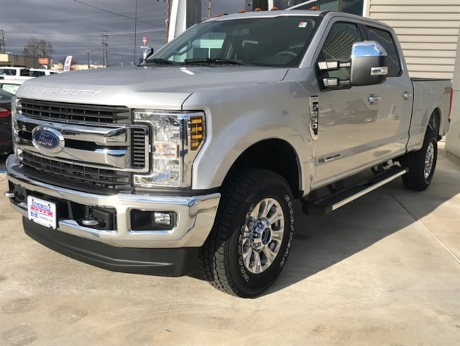 New 2019 Ford Superduty F-250 XLT Truck for sale in Seminole, OK