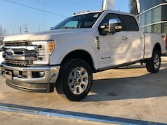 2019 Ford F-250SD King Ranch Truck in Seminole, OK