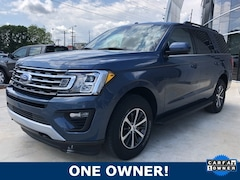 Used 2018 Ford Expedition XLT SUV for sale in Seminole, OK