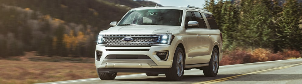 Comparing The Ford Expedition And Chevrolet Suburban For Car Buyers Around Seminole Ok