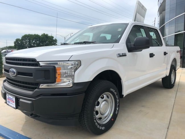 New 2019 Ford F-150 XL Truck for sale in Seminole, OK