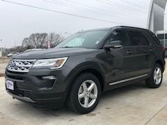 2019 Ford Explorer XLT SUV for sale near Wewoka